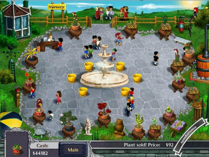Plant Tycoon - Free Download Full Version