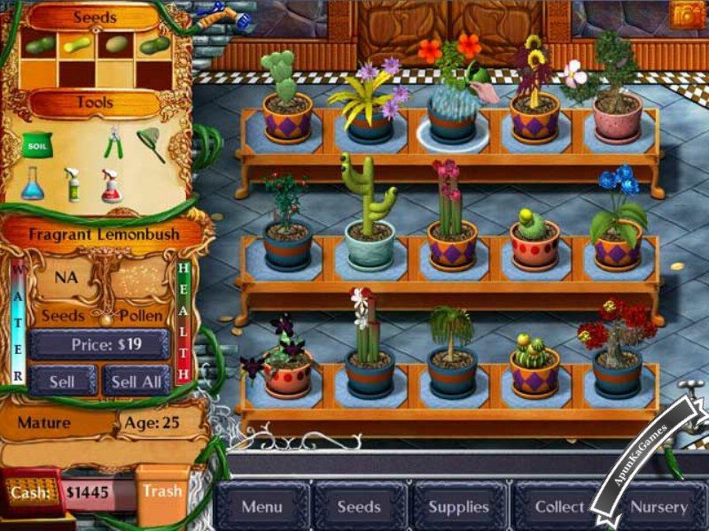 Plant Tycoon Screenshot photos 1