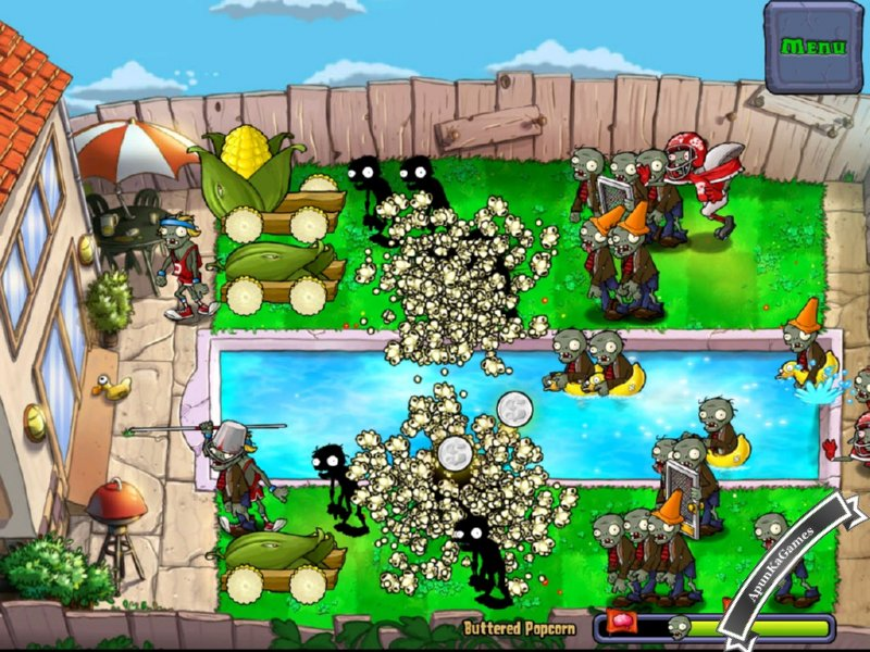 Plants vs. Zombies Screenshot photos 1