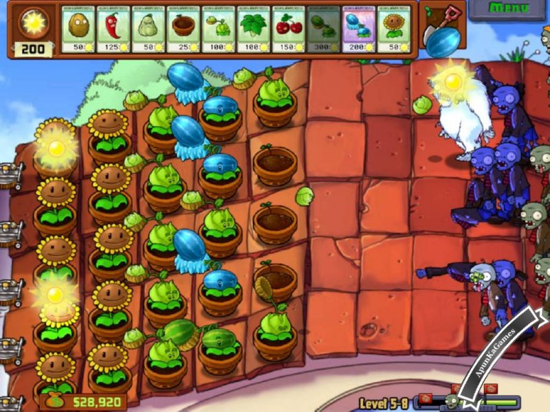 Plants vs. Zombies Screenshot photos 2
