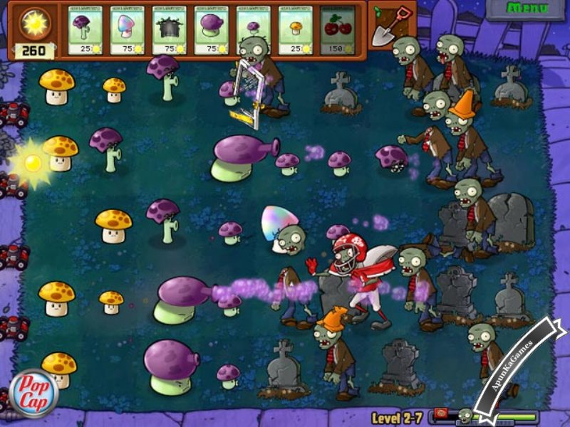 Plants vs. Zombies Screenshot photos 3