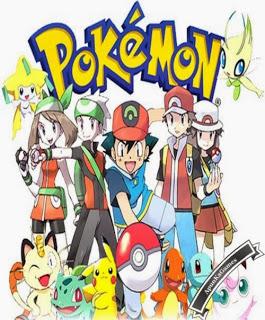 Pokemon / cover new
