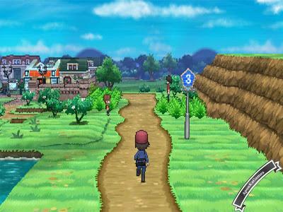 Pokemon Screenshot photos 1