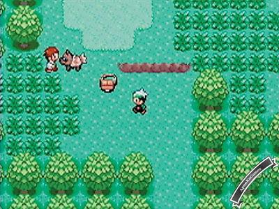 Pokemon Screenshot photos 3