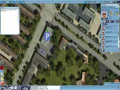 Police Simulator Screenshot Photos 1