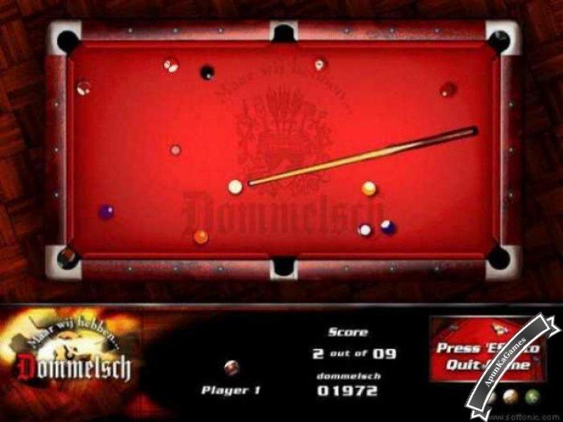 Pool'm Up Screenshot photos 1
