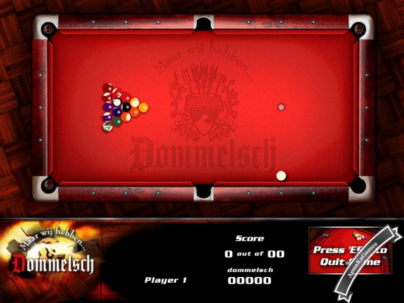 Pool'm Up Screenshot photos 3