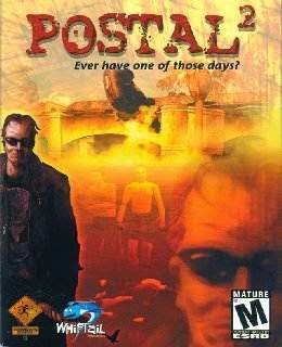 Postal 2 cover new