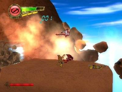 Power Rangers Super Legends Screenshot Photos 1