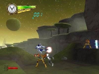 Power Rangers Super Legends Screenshot Photos 3
