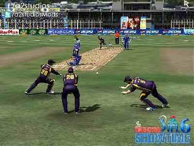 Pepsi IPL 6 Screenshot Photos 1