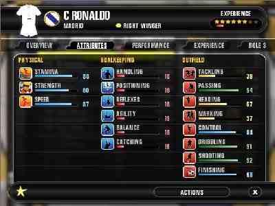 Premier Manager 10 Screenshot Photos 3