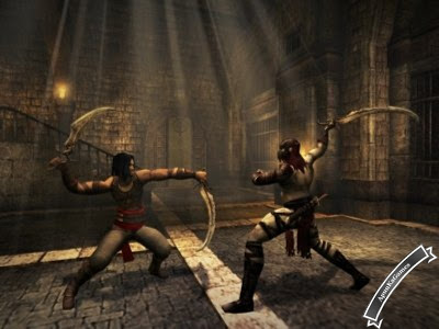 Prince of Persia 2 Warrior Within Screenshot photos 3