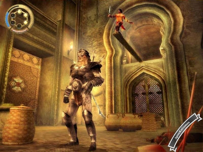 Prince of Persia 3 The Two Thrones Screenshot photos 3