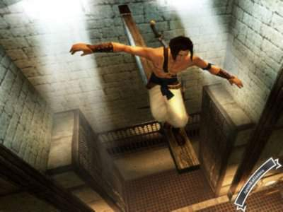 Prince of Persia 4: The Sands of Time Screenshot photos 2