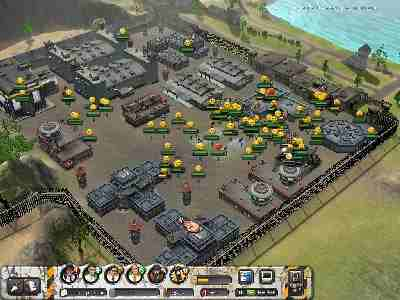 Prison Tycoon 4: Supermax Screenshot Photos 1
