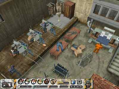 Prison Tycoon 4: Supermax Screenshot Photos 3