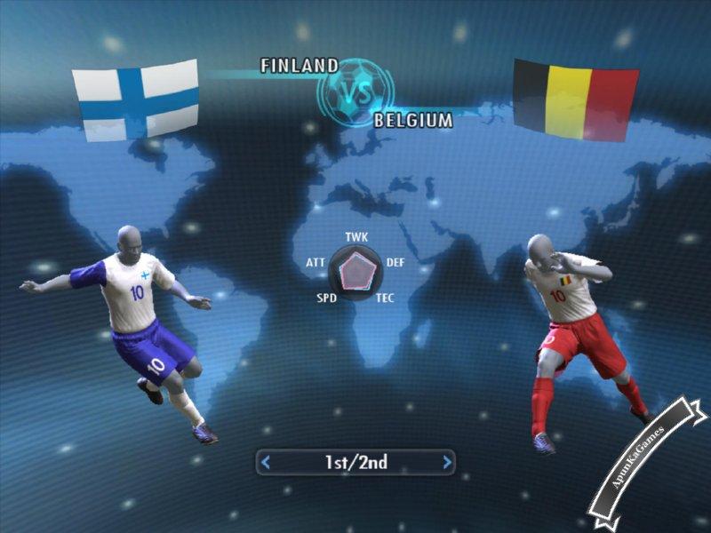 Pro Evolution Soccer 2008 Screenshot photos 3