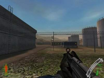 Project IGI 1 Screenshot photos 1
