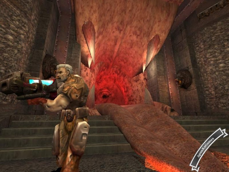 Quake 3 Arena Screenshot photos 3