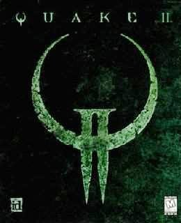 Quake 2 / cover new