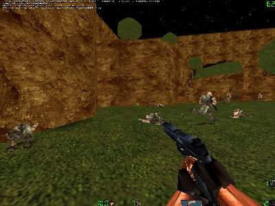 Quake 2 Screenshot photos 3