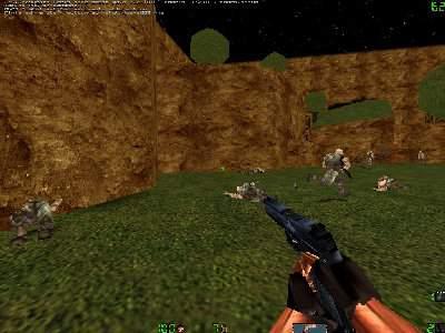 Quake 2 Screenshot photos 3