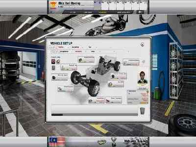 Racing Manager 2014 Screenshot Photos 2
