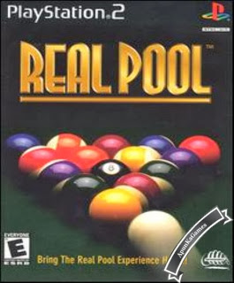 Real Pool / cover new