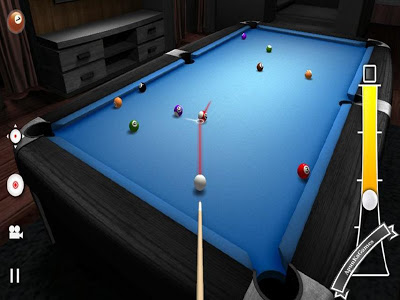 Real Pool Screenshot photos 1
