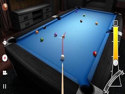 Real Pool Screenshot photos 1