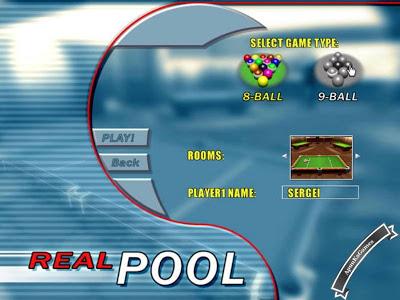 Real Pool Screenshot photos 2
