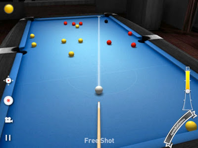 Real Pool Screenshot photos 3