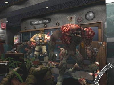 Resident Evil 3: Nemesis Screenshot photos 1