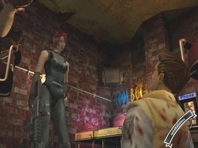 Resident Evil 3: Nemesis Screenshot photos 2
