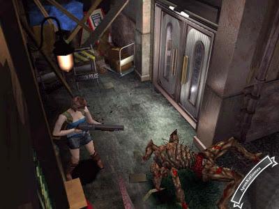 Resident Evil 3: Nemesis Screenshot photos 3