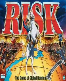 Risk 2012 / cover new