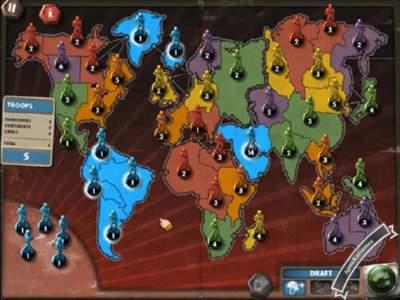 Risk 2012 Screenshot photos 1