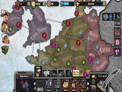 Risk 2012 Screenshot photos 2