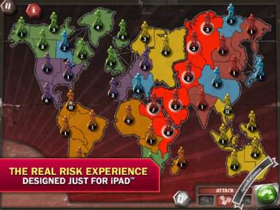 Risk 2012 Screenshot photos 3