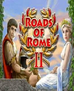 Roads of Rome 2 cover new