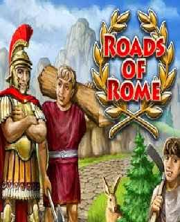 Roads of Rome cover new