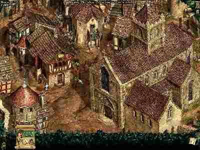 Robin Hood: The Legend of Sherwood Screenshot Photos 1
