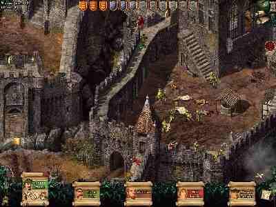Robin Hood: The Legend of Sherwood Screenshot Photos 2