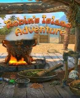 Robin's Island Adventure cover new