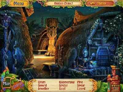 Robin's Island Adventure Screenshot Photos 2