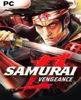 Samurai II: Vengeance cover new