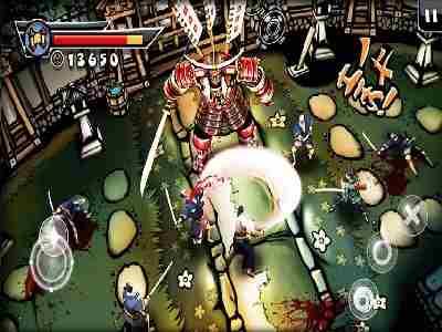 Samurai II: Vengeance Screenshot Photos 1