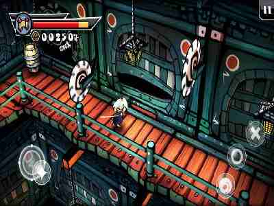 Samurai II: Vengeance Screenshot Photos 2