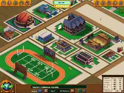 School Tycoon Screenshot Photos 1